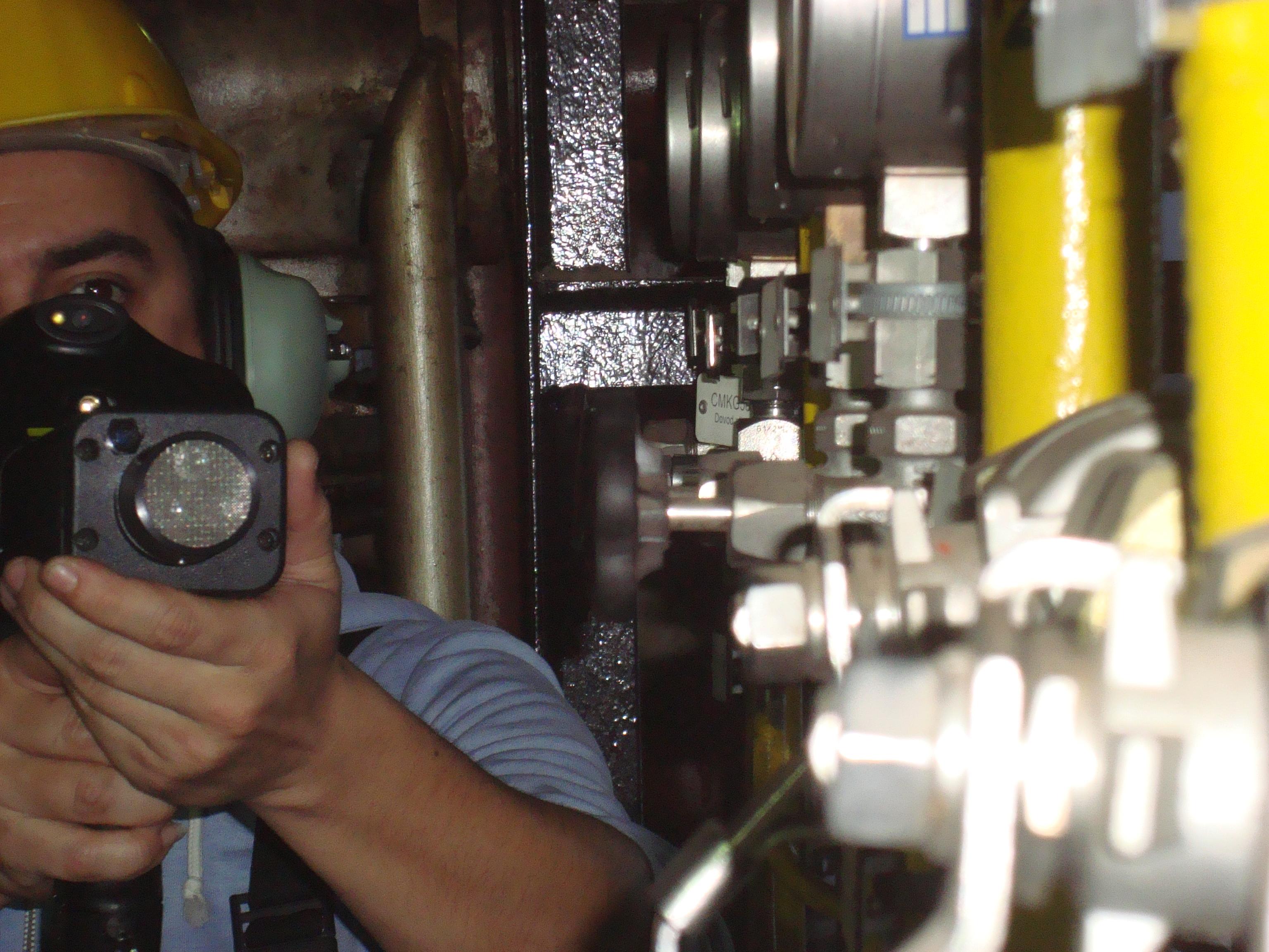 Ispitivanje instalacija tehničkih i medicinskih plinova
